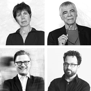 Diller Scofidio + Renfro and Alvisi Kirimoto Partners